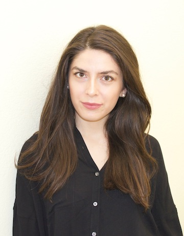 Nelli Ghazaryan