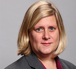 Jill Rickman