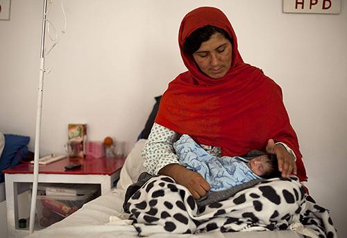 Bahar in Afhganistan