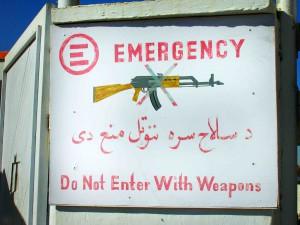 Afghanistan: Update On Situation In Lashkar-Gah