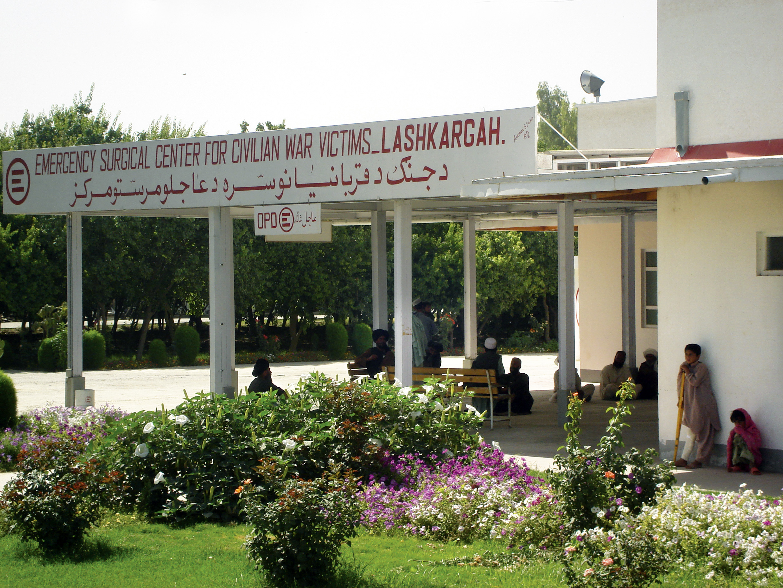Afghanistan: Gulbudin' Story