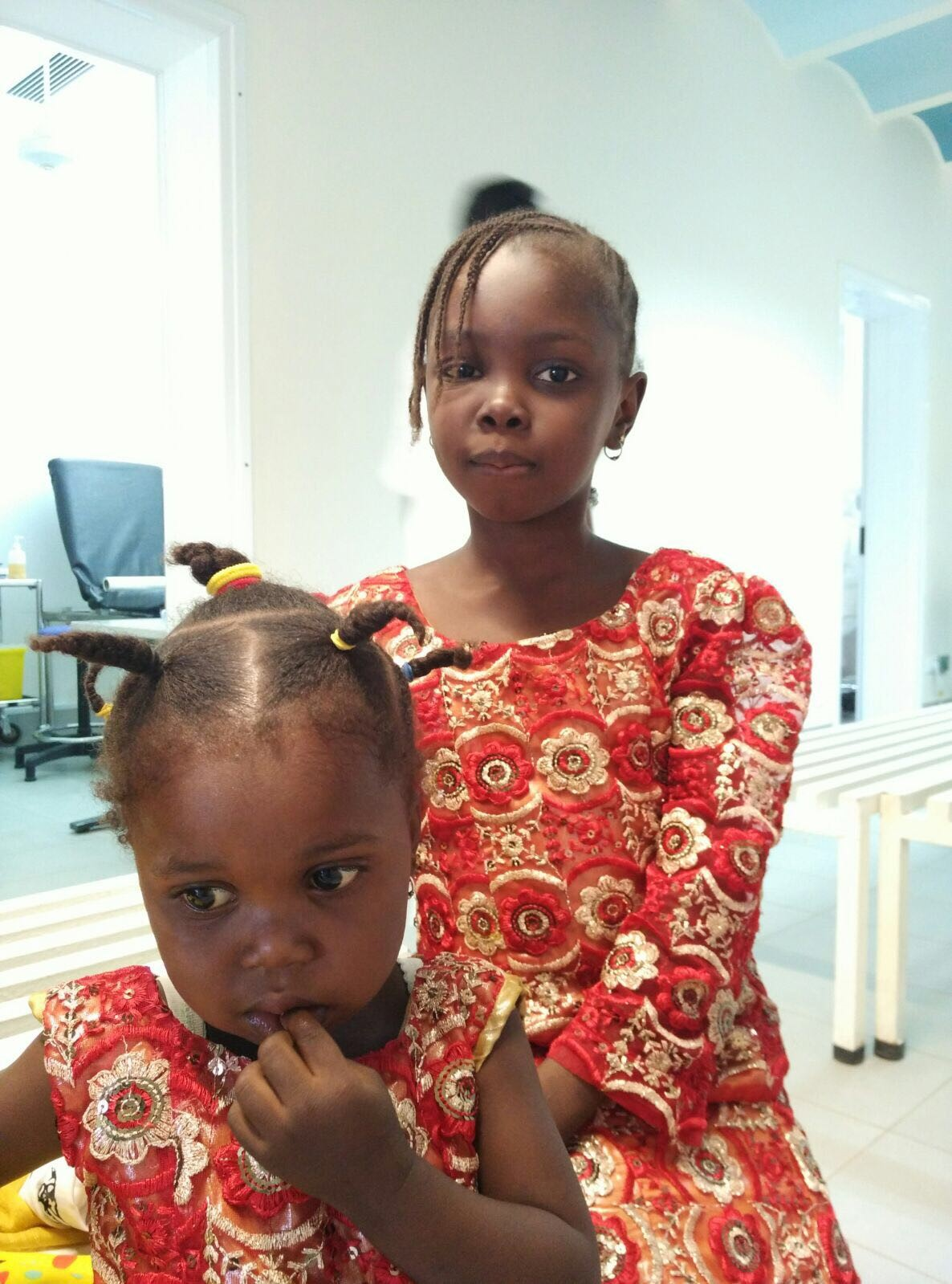 Sudan: Remember Aisha And Hawa?