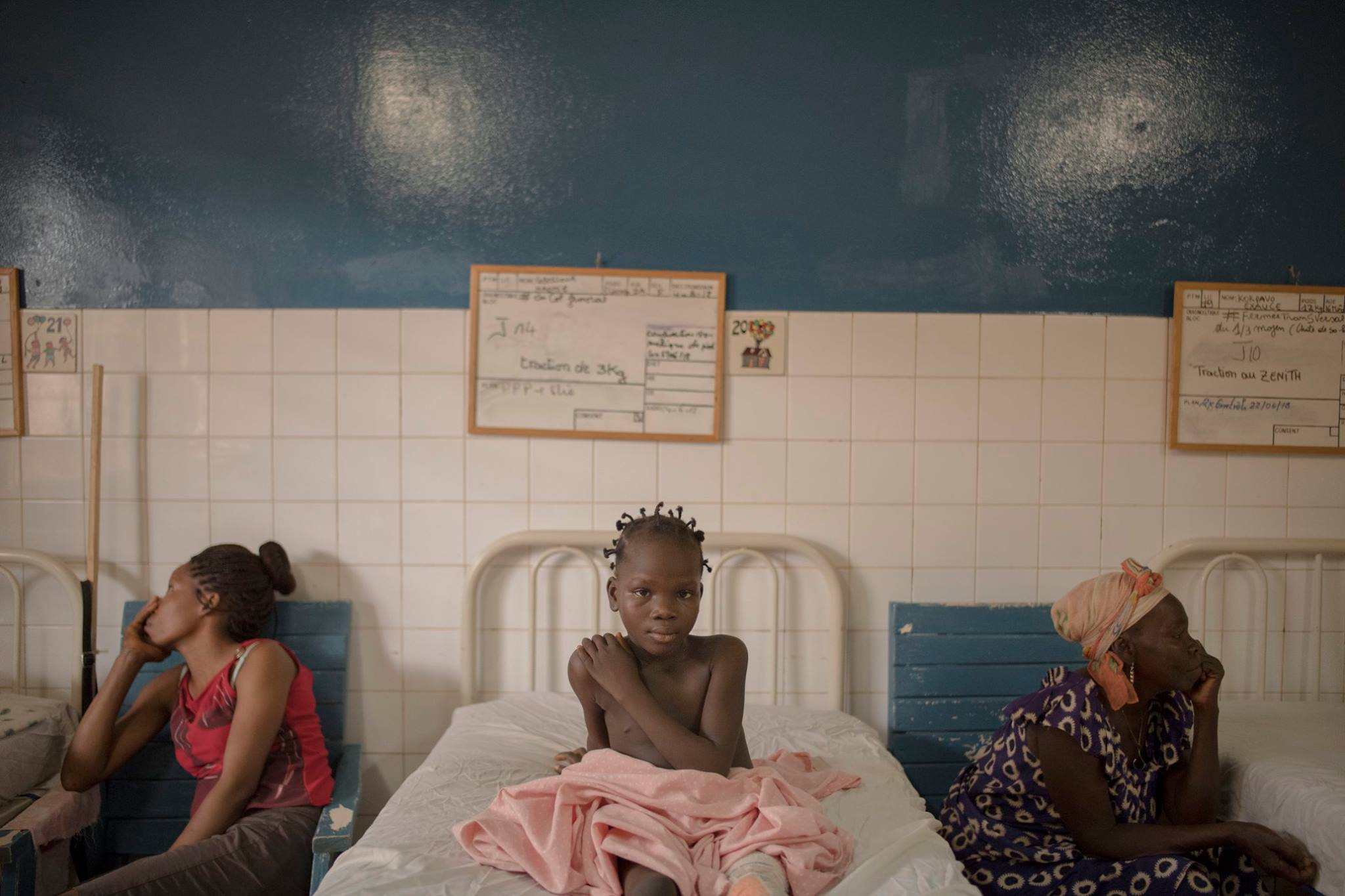 Central African Republic: A Hospital Transformed