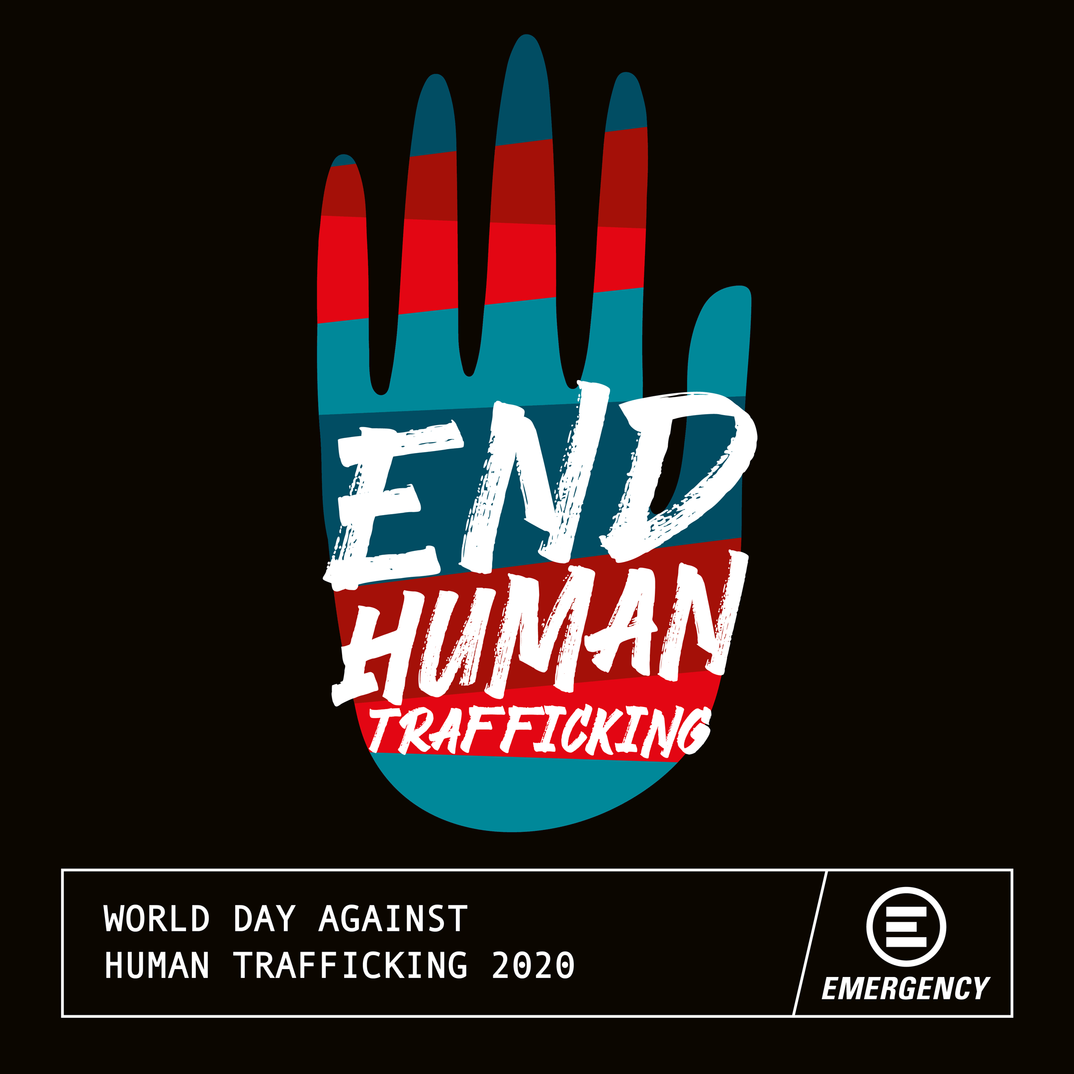 World Day Against Human Trafficking 2020